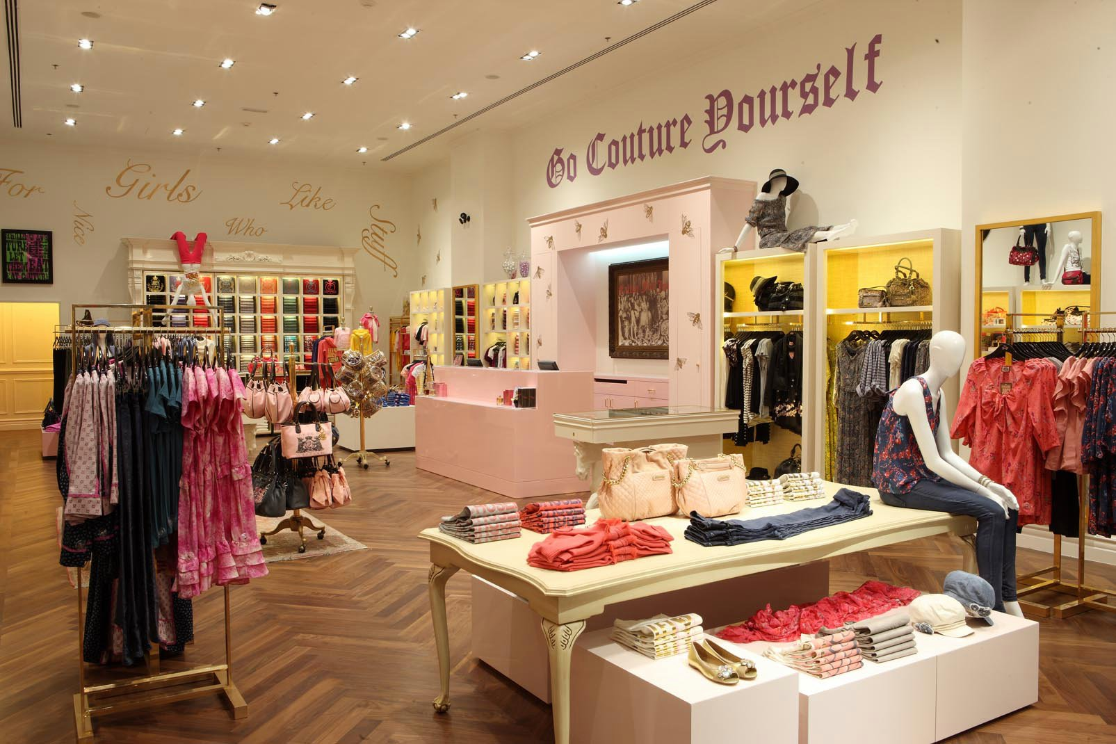 Fashion quotes juicy couture A Kahn Design The world's leading automotive fashion