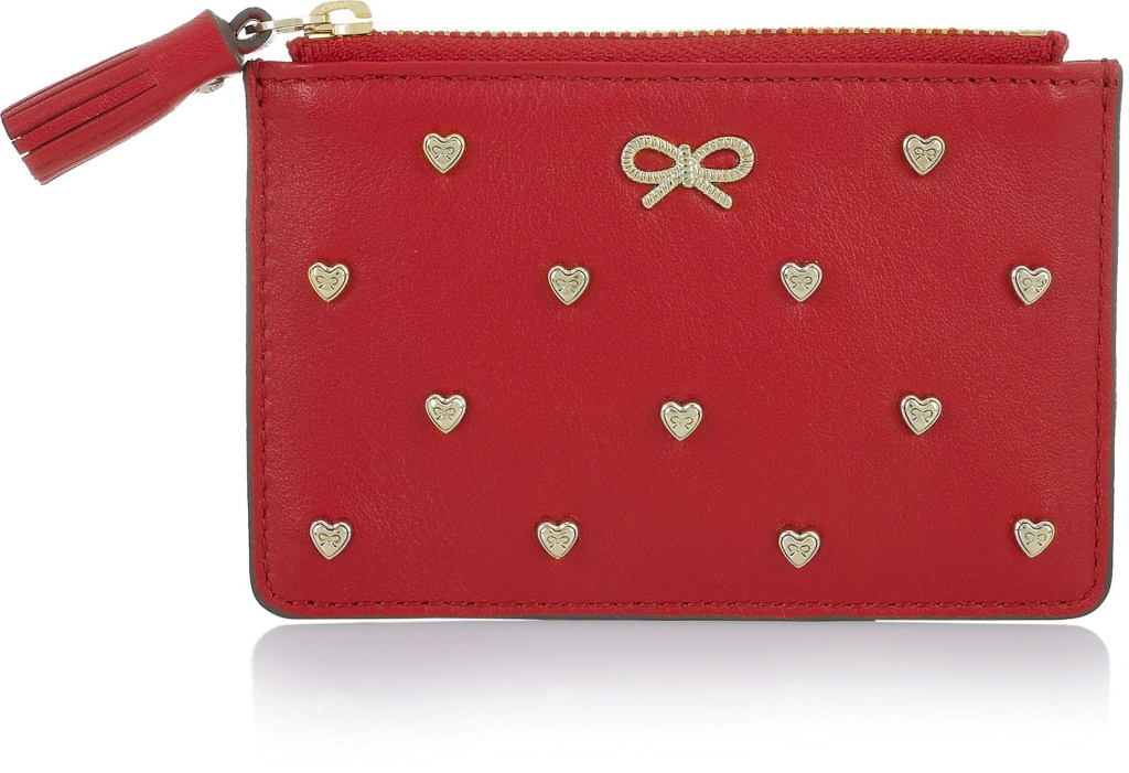 175623_Anya Hindmarch - Floyd heart-studded leather coin purse NET-A-PORTER approx 660 AED