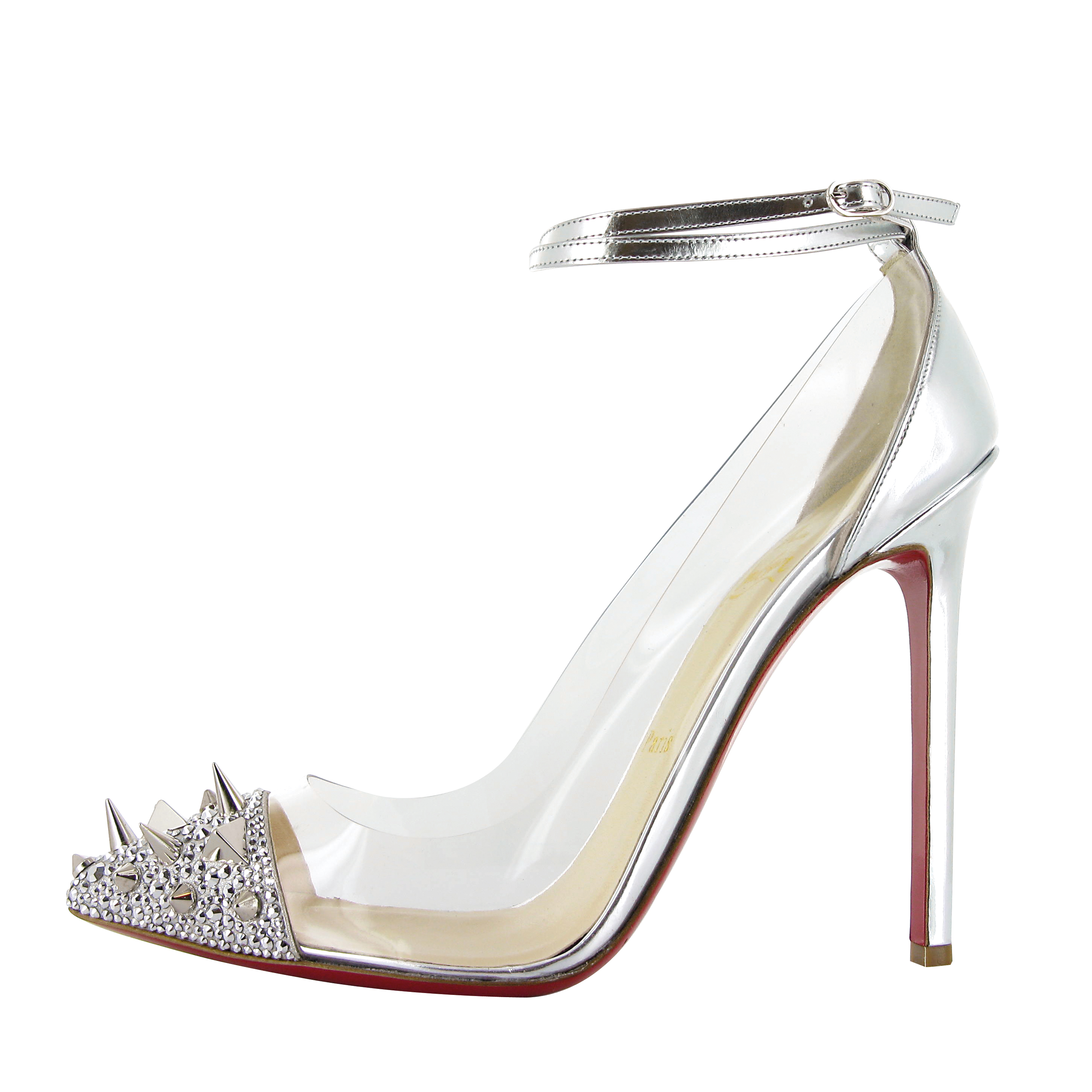 c7adb5c67036 Confessions of a Shoe Addict  Bridal Shoes from Christian Louboutin ...