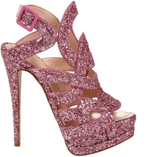 Head Over Heels | Candy & Couture
