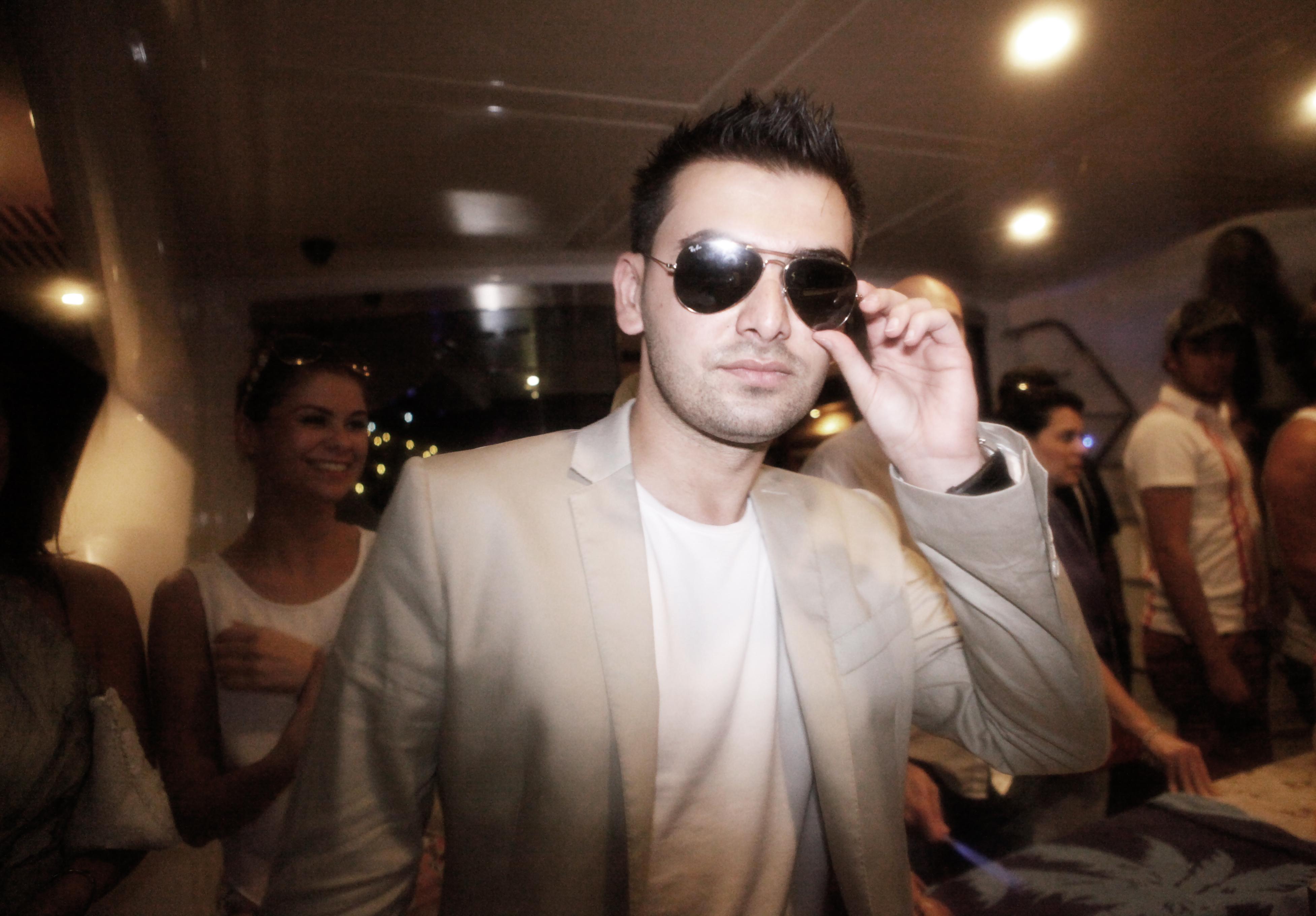 DJ Say-G's Birthday Bonanza! | Candy & Couture