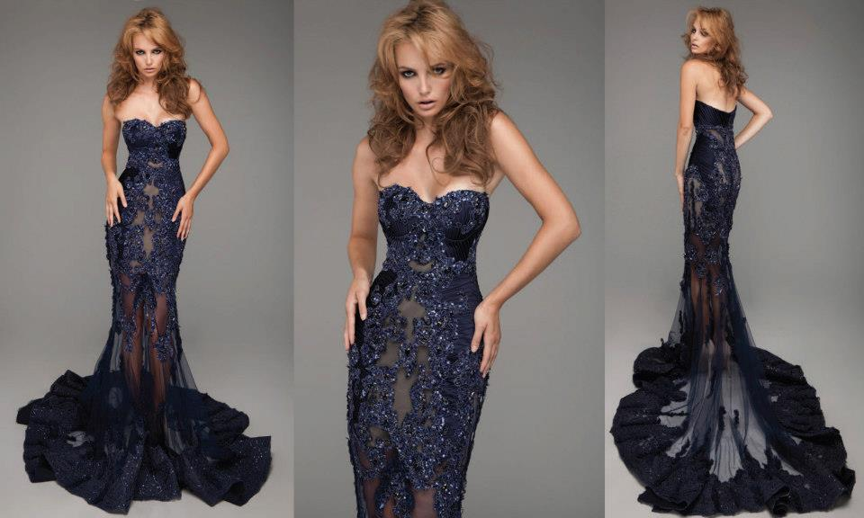 Платья от известных брендов